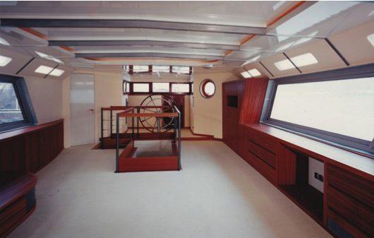 AGENCEMENT Maritime